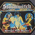 Stormwitch - Patch - Stormwitch stronger than heaven