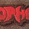 Cacophony - Patch - Cacophony logo patch