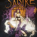 Sabïre - TShirt or Longsleeve - Official sabire gates ajar tshirt
