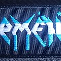 Hermetica - Patch - Hermetica logo patch
