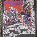 Riot - Patch - Riot thundersteel woven patch