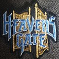 Heavens Gate - Patch - Heavens gate logo patch