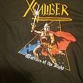 XCaliber - TShirt or Longsleeve - Xcaliber warriors of the night shirt