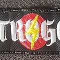 Ostrogoth - Patch - Ostrogoth logo patch