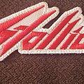 Stallion - Patch - Stallion logo patch
