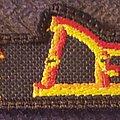 Deaf Dealer - Patch - Deaf dealer logo patch