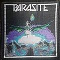 Parasite - Patch - Parasite EP black border patch