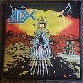 ADX - Patch - ADX Suprématie patch