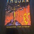 Tröjan - TShirt or Longsleeve - Trojan chasing the storm t shirt
