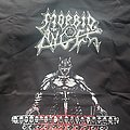 Morbid Angel - TShirt or Longsleeve - Morbid angel bleed for the devil shirt