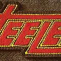 Steeler - Patch - Steeler logo patch