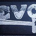 Evo - Patch - Evo logo patch