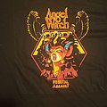 Angel Witch - TShirt or Longsleeve - Angel witch frontal assault shirt