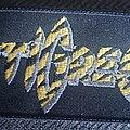 Tigres - Patch - Tigres logo patch