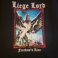 Leige lord freedoms rise shirt