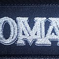 Domain - Patch - Domain logo patch
