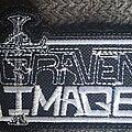 Graven Image - Patch - Graven image logo patch