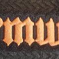 Stormwitch - Patch - Stormwitch logo patch