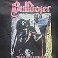 Bulldozer - TShirt or Longsleeve - bulldozer day of wrath shirt