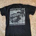 Dropdead - TShirt or Longsleeve - DROPDEAD t-shirt
