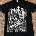 Mantar - TShirt or Longsleeve - Mantar t-shirt
