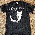 Consume - TShirt or Longsleeve - Consume t-shirt