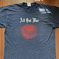 All Out War - TShirt or Longsleeve - Truth in the age of lies (Navy)