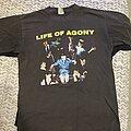 Life Of Agony - TShirt or Longsleeve - Life of agony ugly shirt