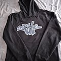Irate - Hooded Top - Irate hoodie
