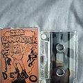 Ill Communication - Tape / Vinyl / CD / Recording etc - Ill Communication Demo tape