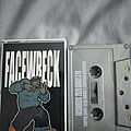 Facewreck - Tape / Vinyl / CD / Recording etc - Facewreck Single 3 tape