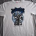 Kruelty - TShirt or Longsleeve - Kruelty Immortal Nightmare white shirt