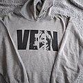 Vein - Hooded Top - Vein Ring rip hoodie