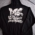 Line Of Scrimmage - Hooded Top - Line of Scrimmage KZK hoodie