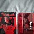 Kickback - Tape / Vinyl / CD / Recording etc - Kickback Les 150 Passions Meutriers tape