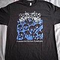 Kruelty - TShirt or Longsleeve - Kruelty Counterfeit Killers Syndicate shirt