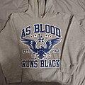 As Blood Runs Black - Hooded Top - College hoodie