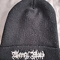 Mercy Blow - Other Collectable - Mercy Blow beanie