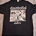 Disembodied Diablerie shirt