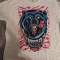 Iwrestledabearonce - TShirt or Longsleeve - Bear shirt