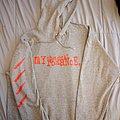 My Chemical Romance - Hooded Top - My Chemical Romance bootleg hoodie