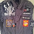 The Clash - Battle Jacket - Pandemic jacket #3
