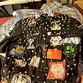 Motörhead - Battle Jacket - Motorhead Crust Jacket