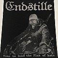 Endstille - Patch - ENDSTILLE Patch (Flak of Hate)