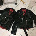 Destruction - Battle Jacket - petroff style leather jacket