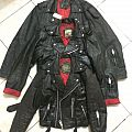 Petroff leather jackets