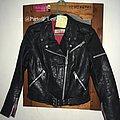 Petroff - Battle Jacket - Gehama Akta Goatskin leather jacket