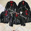 Petroff - Battle Jacket - Petroff jofama original leather jacket