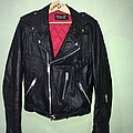 Petroff - Battle Jacket - Original Petroff leather jacket