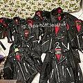 Petroff - Battle Jacket - Petroff jofama leather jackets